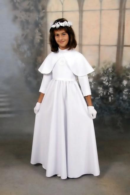 Alby i sukienki komunijne